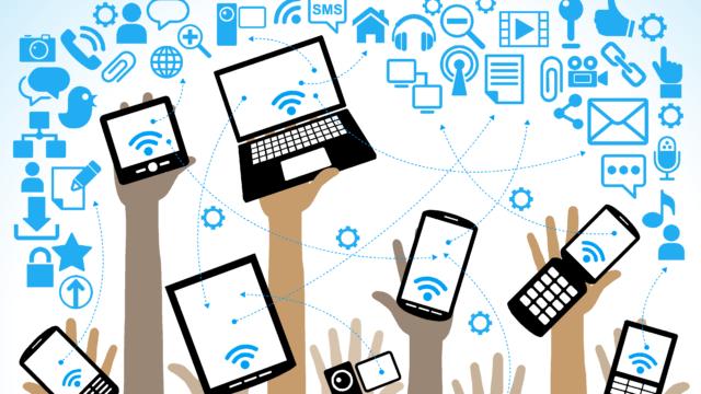Stewarding Technology | A Self-Study
